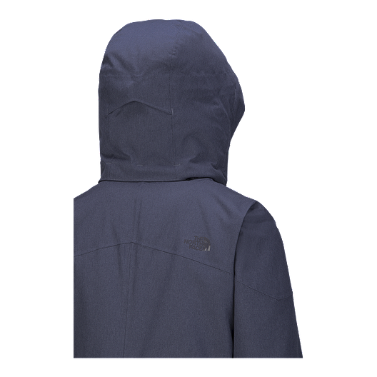 e12e21c5e The North Face Women's Lenado Insulated Jacket
