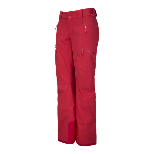 f4385948c The North Face Women's Lenado Insulated Pants