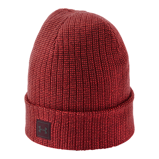 691dca64d30561 Under Armour Men's Truckstop Beanie 2.0 | Sport Chek