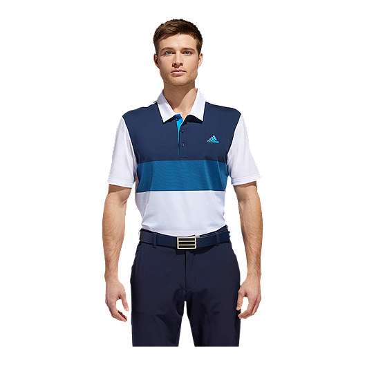 0bcdbe1a adidas Golf Men's Ultimate365 Gradient Polo Shirt | Sport Chek