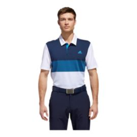 adidas Golf Men's Ultimate365 Gradient Polo Shirt