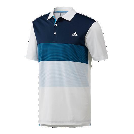 85377f26 adidas Golf Men's Ultimate365 Gradient Polo Shirt. (0). View Description