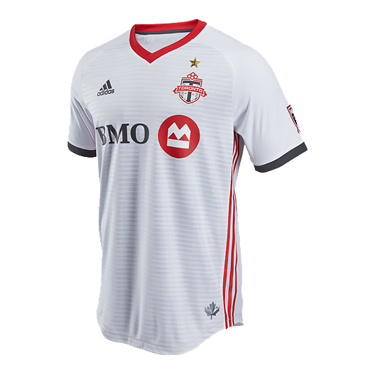 more photos 0d8ec e380d Toronto FC adidas Authentic Away Jersey