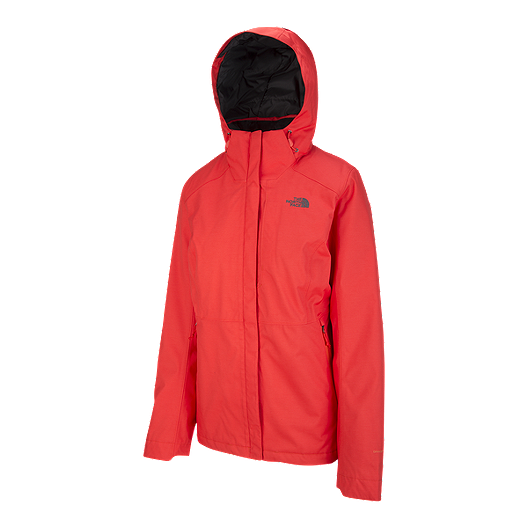 32f9a82f2 The North Face Women's Inlux 2.0 Insulated Jacket
