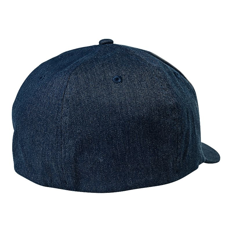 600cc644d3c86 Fox Men s Clouded Flex fit Hat (191972035739) photo