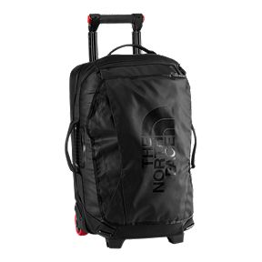 6cb2070e63 The North Face Rolling Thunder 40L Wheeled Duffel - TNF Black