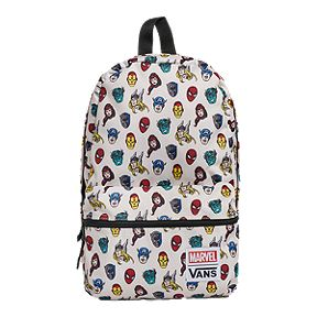 d2a9c18095 Vans Youth Marvel Avengers Calico Backpack