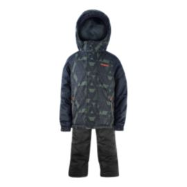 Gusti Toddler Boys' Olivier Jacket & Pants Winter Set