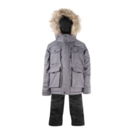Gusti Toddler Boys' Vasco Jacket & Pants Winter Set