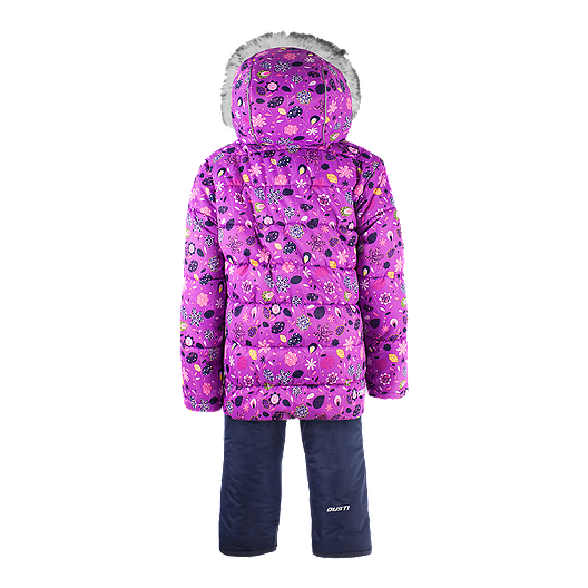 495d428c Gusti Toddler Girls' Hailey Jacket & Pants Winter Set | Sport Chek