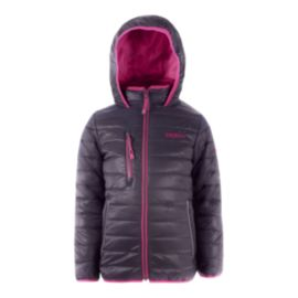 Gusti Toddler Girls' Devi Lightweight Jacket