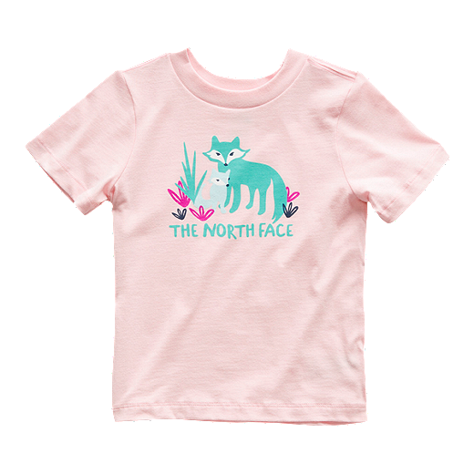 e3d6cfb02 The North Face Toddler Girls' Graphic T Shirt | Sport Chek