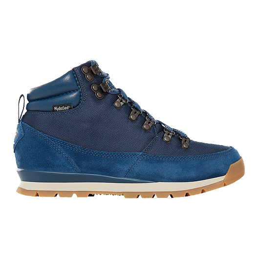 0aa728195 The North Face Women's Back To Berkeley Redux Boot - Blue Wing Teal/Misty  Rose