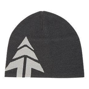 0a633b00e5e Woods Sorrow Windstopper Logo Toque - Asphalt