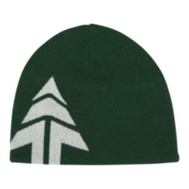 Woods Sorrow Windstopper Logo Toque - Green