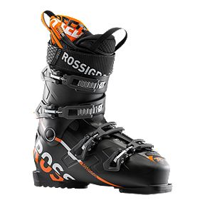 5f8b04b3a1 Rossignol Speed 90 Men s Ski Boots 2018 19 - Black Orange