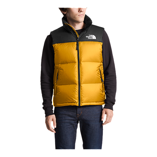 94937415b The North Face Men's Nuptse Down Vest | Sport Chek