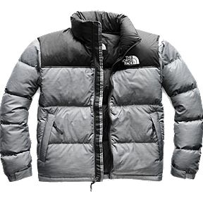 The North Face Men s Nuptse Down Jacket be8c3e352