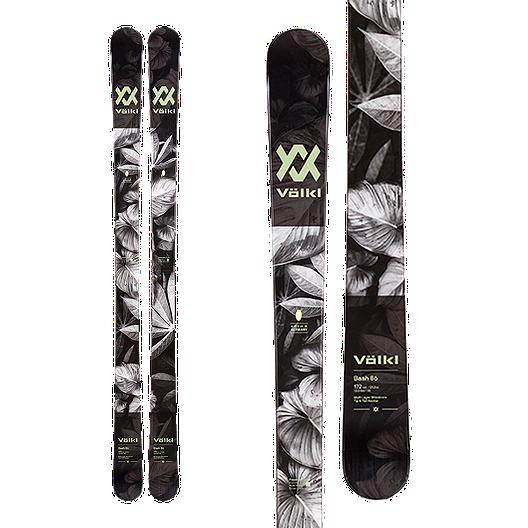 ba591e122da9 Völkl Bash 86 Men s Skis 2018 19
