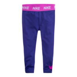 Nike Toddler Girls' DF Sport Essentials Leggings