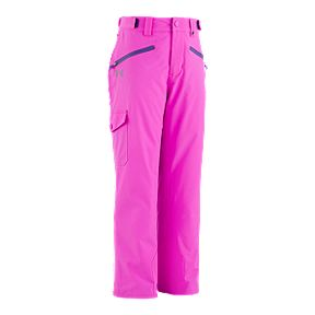 5854cceb Under Armour Girls' Swiftbrook Winter Pants