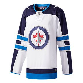 ... spain winnipeg jets adidas mens authentic pro away hockey jersey f699a  622a8 32c2dce8d