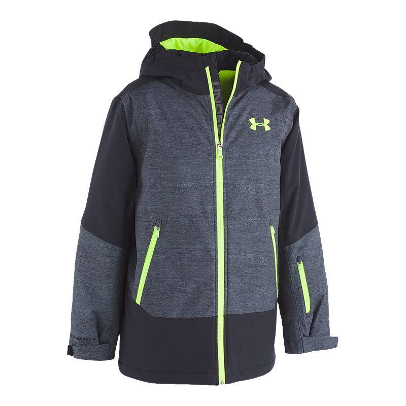 4684233161 Winter Jacket - USA