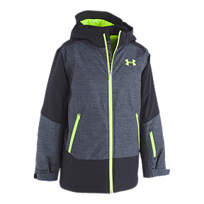 Under Armour Boys' Decatur Insulated Winter Jacket