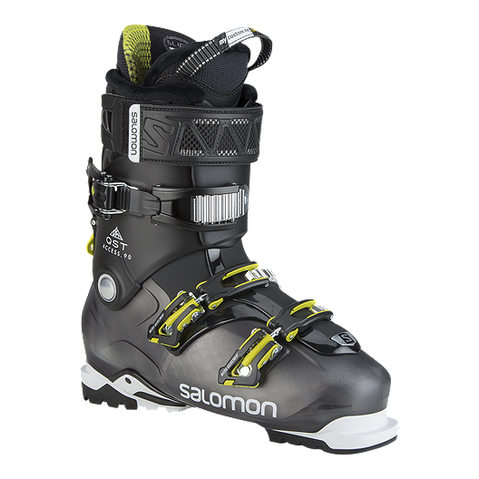 Salomon X Pro 100 Ski Boots Men's 20152016 | REI Co op
