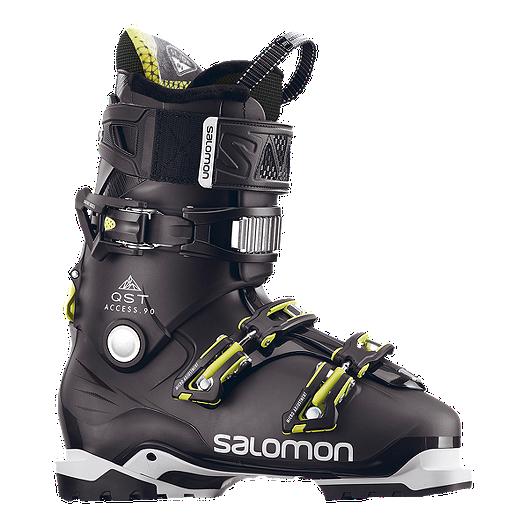 QST Access 90 CH Boots Alpine Equipment Men