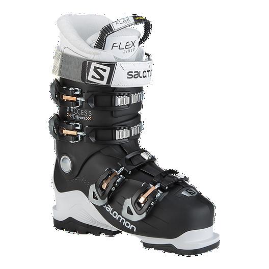 9e90a59d0a5 Salomon X Access 70 Wide Women s Ski Boots 2018 19