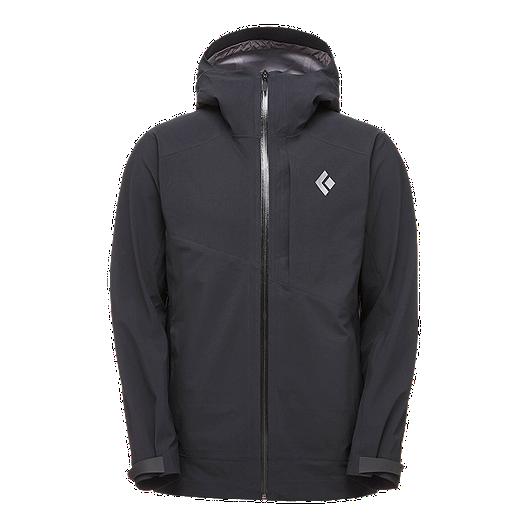 5ca2a5bf4 Black Diamond Men s Recon Stretch Ski Shell Jacket