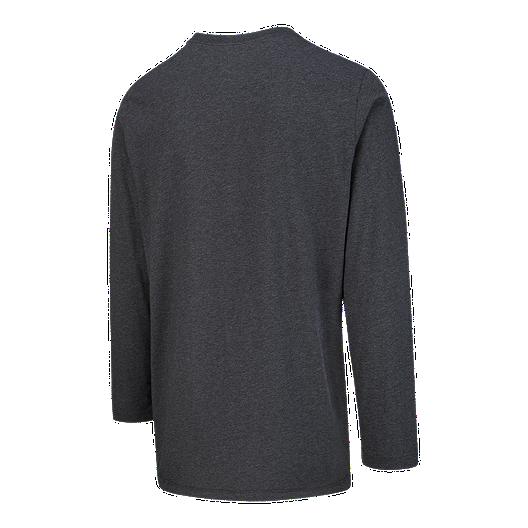 5da9c8622 Nike Sportswear Men's Shoebox Long Sleeve Shirt | Sport Chek