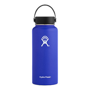 Hydro Flask 32 oz Wide Mouth Bottle - Blueberry
