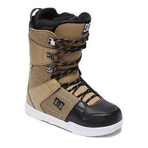 7e26c0236e2 DC Phase Men s Snowboarding Boots 2018 19 - Incense (Lace)