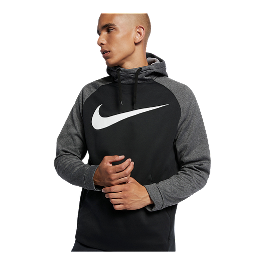 b73f2d9578cc Nike Men s Therma Essential Swoosh Pullover Hoodie