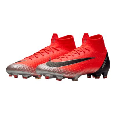 Nike CR7 Safari Pack Sports Direct