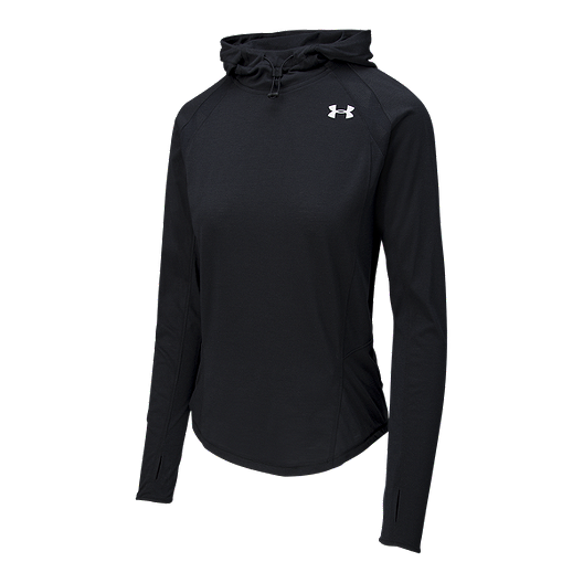 new styles 520a5 a7e4a Under Armour Women s Swyft Funnel Running Hoodie   Sport Chek