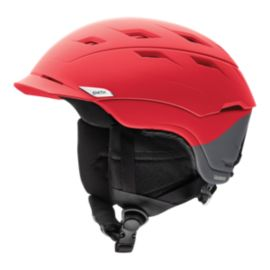 Smith Variance MIPS Helmet- Matte Fire Split