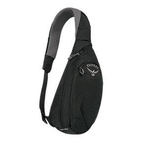 Osprey Daylite Sling 6L Shoulder Bag - Black