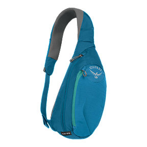 Osprey Daylite Sling 6L Shoulder Bag - Sagebrush Blue