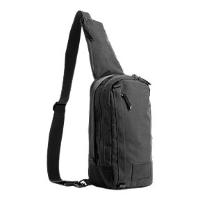 The North Face Cross Body 7 L Field Bag - Asphalt Grey/TNF Black