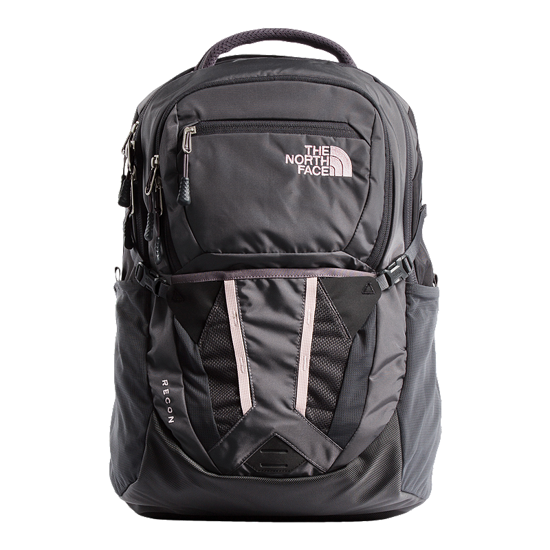 67afe37ed2 The North Face Women's Recon 30L Day Pack - Rabbit Grey | Sport Chek