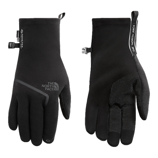 5bbfab2f3 The North Face Men's GORE-TEX CloseFit Fleece Gloves