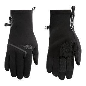 The North Face Men s GORE-TEX CloseFit Fleece Gloves 891c19049