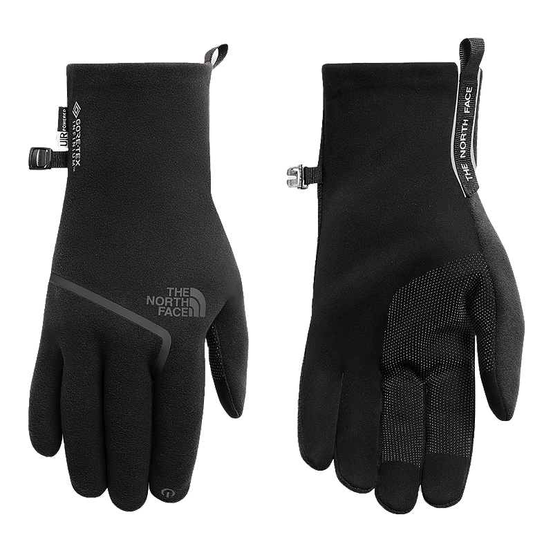 33c4c9795 The North Face Men's GORE-TEX CloseFit Fleece Gloves