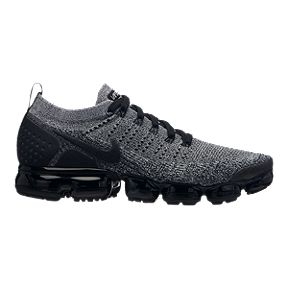 f648e769c5b Nike Men s Air Vapormax Flyknit 2 Running Shoes - White Black