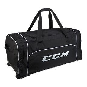 21b454b1b4 CCM 140 Wheel Hockey Bag 36-Inch