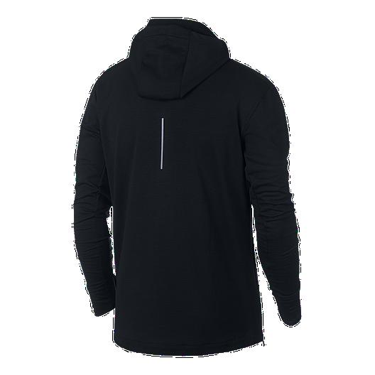 7afa9125 Nike Men's Sphere Element Full Zip Hoodie