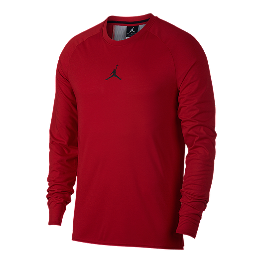 save off 28921 82bc7 Jordan Men s 23 Alpha Dry Long Sleeve Shirt. (0). View Description